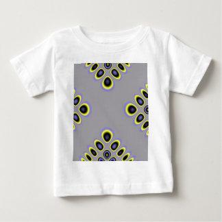 Abstract Strange Print Pattern Graphic Design Tshirt