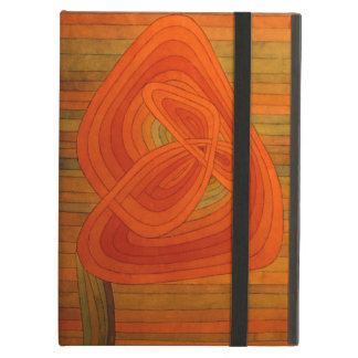 Abstract Stripe Design iPad Air Case