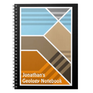 Abstract Subduction Zone Notebooks
