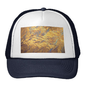 Abstract Substance Hats