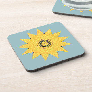 Abstract Sun and SKy Coasters