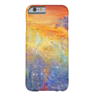 Abstract Sunset Phone Case iPhone 5 Cover