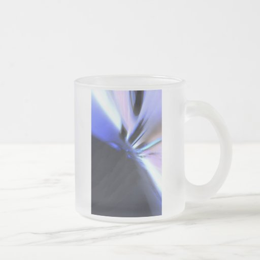 Abstract Superstructure 1 Mug