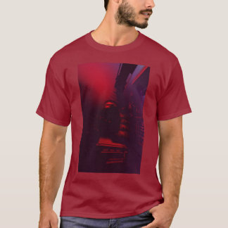 Abstract Superstructure 3 T-Shirt