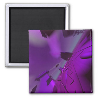 Abstract Superstructure 5 Magnet