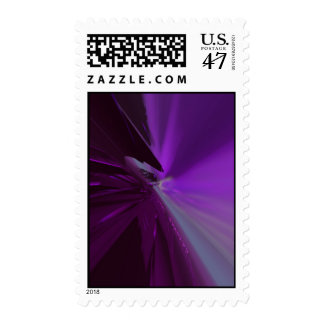 Abstract Superstructure 6 Postage