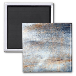 Abstract Surface 2 Inch Square Magnet