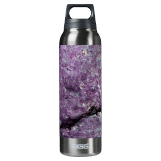 Abstract Surface TPD Thermos Water Bottle