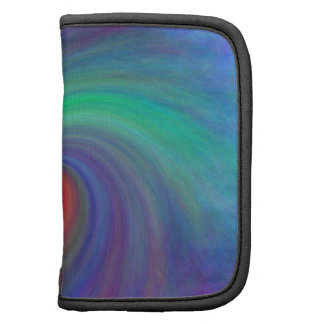 Abstract swirl #12, gifts planner