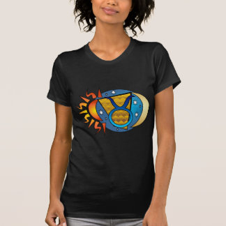 Abstract Taurus Shirt
