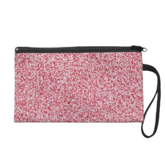 Abstract Texture Wristlet