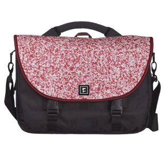 Abstract Texture Commuter Bags