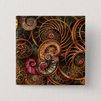 Abstract - The wonders of Sea Button