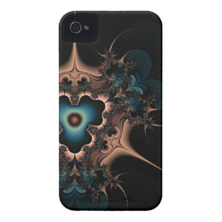 abstract thorn fractal case
