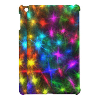 abstract  tint color iPad mini cover
