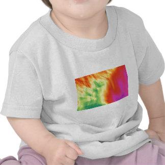 Abstract Tshirt