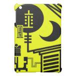 abstract urban 01 iPad mini case