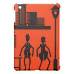 abstract urban 07 iPad mini covers