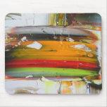 abstract - URBAN VISION Mouse Mat