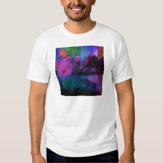 abstract vanity T-Shirt