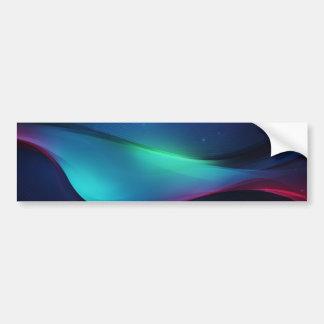 abstract_variation-2560x1600.jpg DIGITAL SPACE Car Bumper Sticker