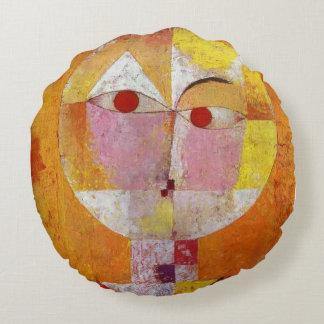 Abstract Vintage Art ~ Senecio Cushions
