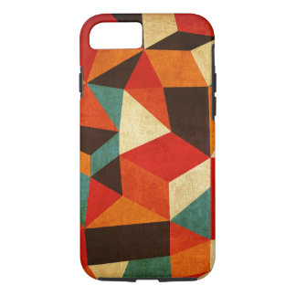 abstract vintage case iphone