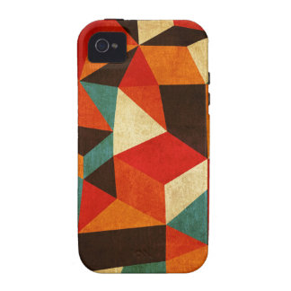 abstract vintage case iphone case for the iPhone 4
