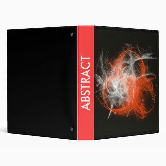 abstract vinyl binders