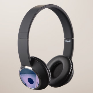 Abstract Visions Headphones