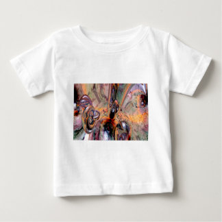 Abstract Void T Shirt