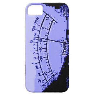 Abstract VU meter iPhone 5 Case