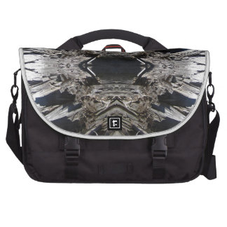 Abstract W&B Laptop Commuter Bag