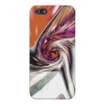 Abstract Wasp Speck Case Cover For iPhone 5