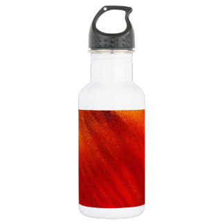Abstract Water Bottle