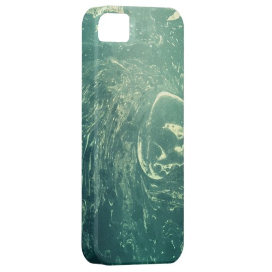Abstract Water Photo Texture iPhone 5 Case