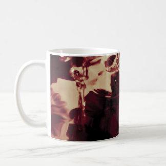 Abstract Water Photograph Coffee Mug