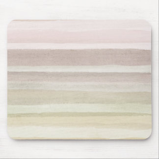 Abstract watercolor background mouse pad