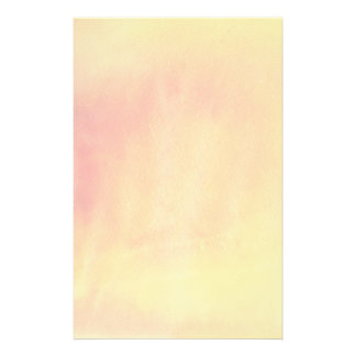 Abstract watercolor hand painted background 19 stationery