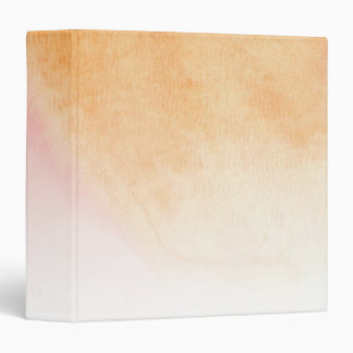 Abstract watercolor hand painted background 4 binder