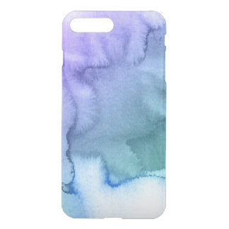 Abstract watercolor hand painted background 6 iPhone 8 plus/7 plus case