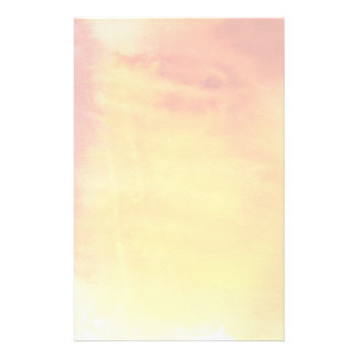 Abstract watercolor hand painted background 6 stationery