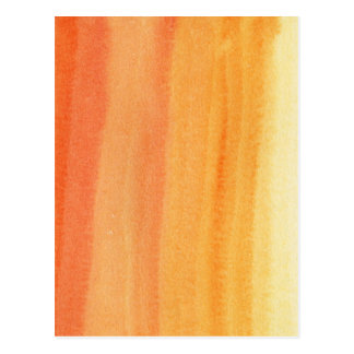 Abstract watercolor hand painted background postcard