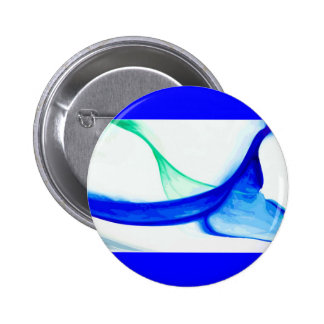 Abstract Waves Button