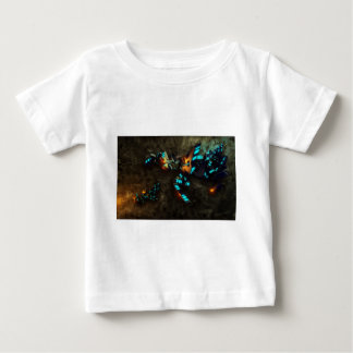 Abstract Wild and Crazy Scene Shirt