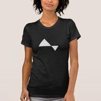 Abstract Womens T-Shirt