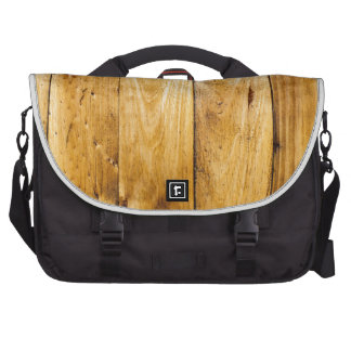 Abstract wood. bag for laptop