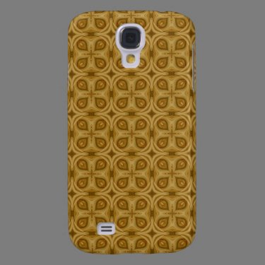 Abstract wood pern samsung galaxy s4 cases