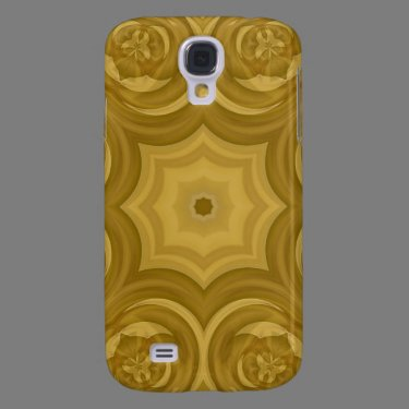 Abstract Wood Pern Samsung Galaxy S4 Covers