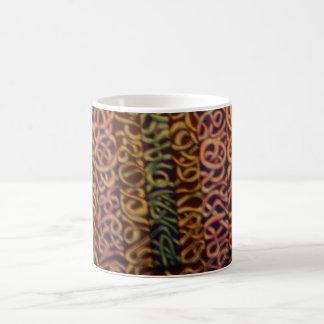 Abstract Worlds Coffee Mug